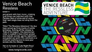 Venice Beach - Ressless