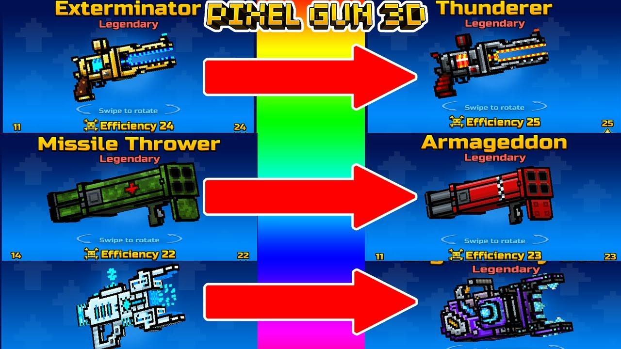 *PIXEL GUN 3D COPY AND PASTE* - YouTubeCopy And Paste Symbols For Pixel Gun 3d