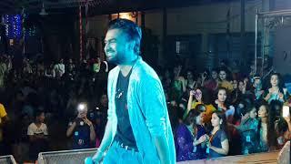Shoki Valobasha Kare Koy | Imran Mahmudul | Live Concert 2018 | Naogaon Govt. Girls School