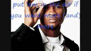 More - Usher [non-radio edit & lyrics]