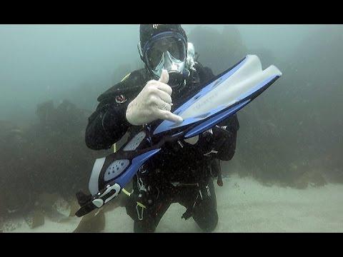 Mares X-Stream Scuba Diving Snorkelling Fins