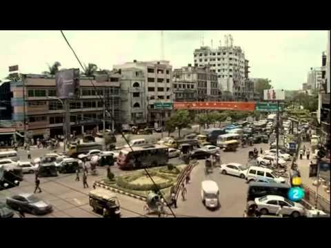 La gran idea de  Muhammad Yunus