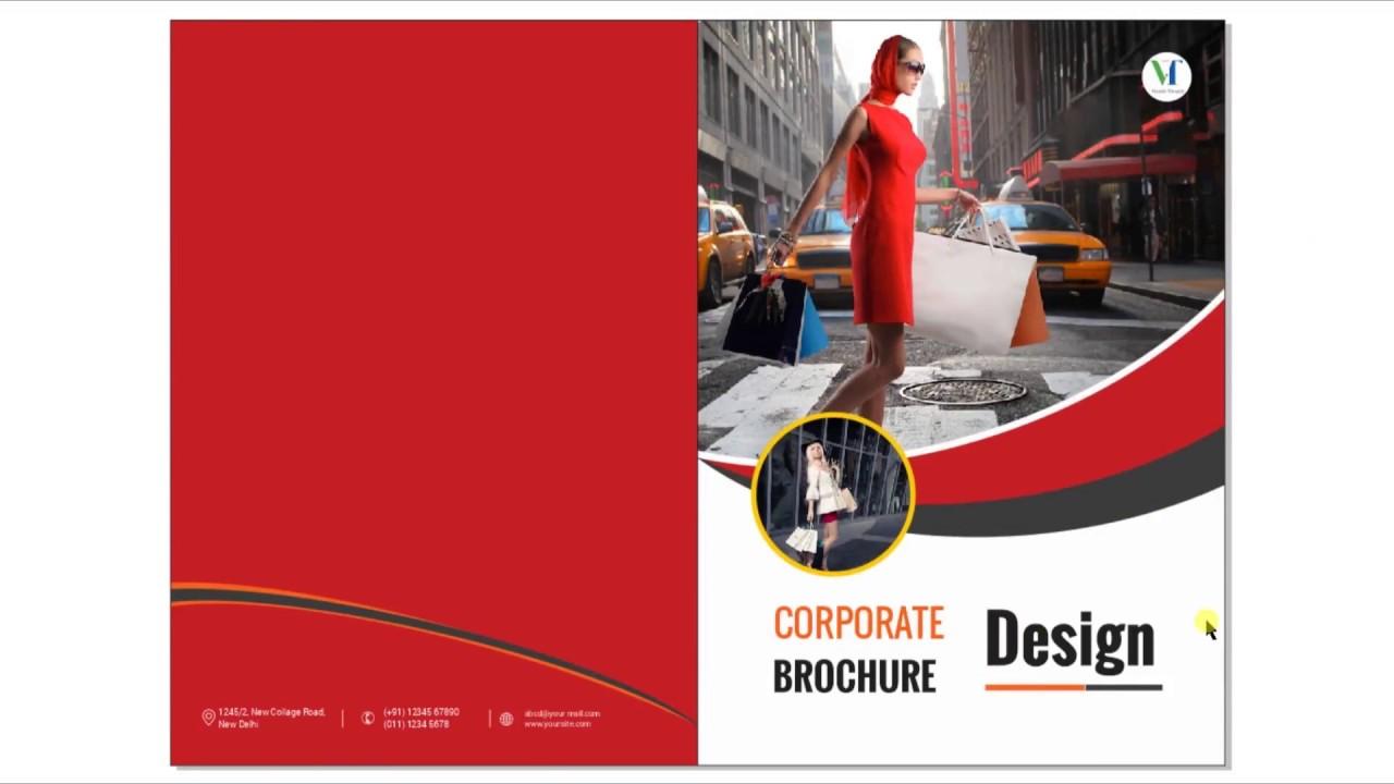 Book Cover Design Tutorial In Coreldraw : Cover design tutorial in coreldraw youtube