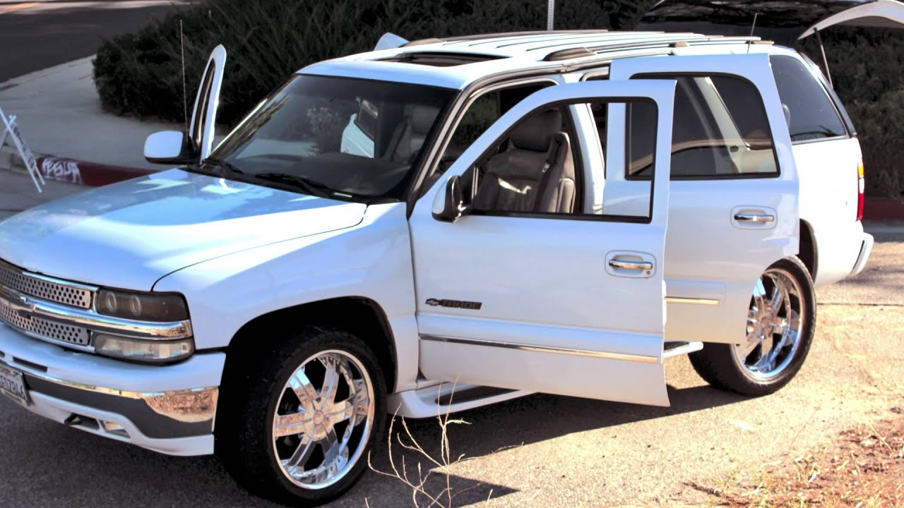 2001 chevrolet tahoe for sale very clean just watch 11 14 2015 youtube. Black Bedroom Furniture Sets. Home Design Ideas