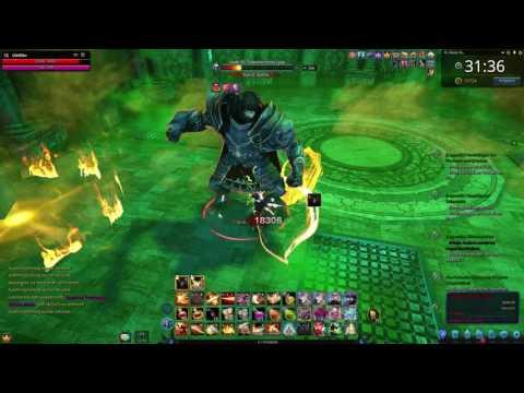 Riders of Icarus | G0dl1ke - Elloras Spire Zerk