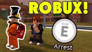 ARREST ME FOR ROBUX IN ROBLOX JAILBREAK! | KSI + LOGAN BOXING BATTLE TIED! | Jailbreak Update LIVE🔴