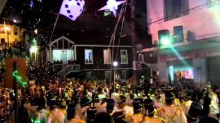 Carnaval Prados 2012 - Gato Preto