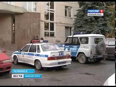 Проверка ТИК в Советском районе Челябинска
