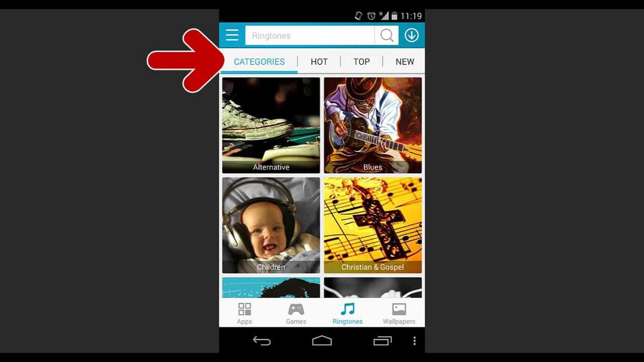 Electronic Free Ringtones Download For Android Phones mobogenie market download free ringtones for your android phone phone