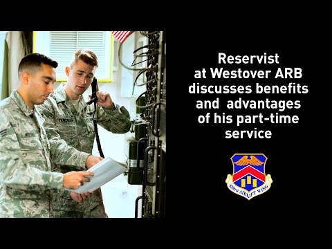 Air Force Reserve | How To Join