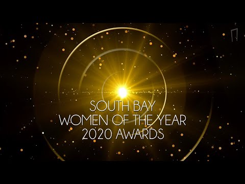 Switzer Learning Center - South Bay Women of the Year 2020 Awards