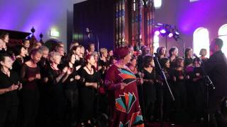 Are You Ready by Melbourne Mass Gospel Choir