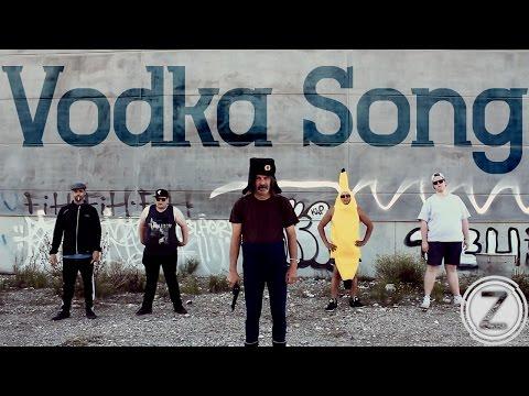 Vodka Song - Zander