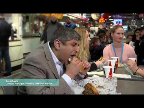 Greater Philadelphia, USA - MICE Destination - Unravel Travel TV
