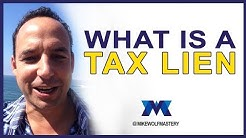What Is A Tax Lien - Tax Deeds In Virginia VS Texas