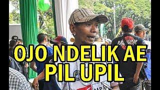 Download Video Ditantang Bonek Di Pencak Dor, Yuli Sumpil Dirigen Arema Berani Nggak?? MP3 3GP MP4