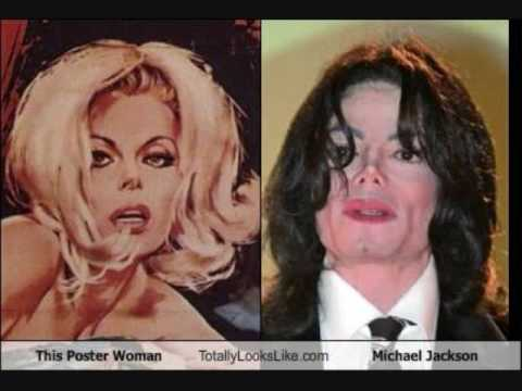 Michael Jackson Girlfriend