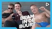 'Ik heb gescoord' - Bram In De Buurt | SLAM!