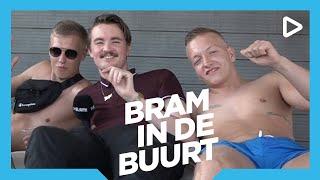 Bram Krikke is terug met Bram in de buurt, maar dan vanuit Lloret de Mar
