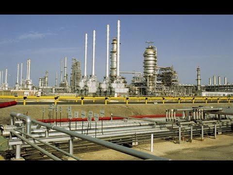 Top 10 Oil And Gas Companies In The Middle East