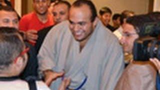 アラブ・アフリカ諸国初の関取、エジプト出身の大砂嵐関(21)=本名...