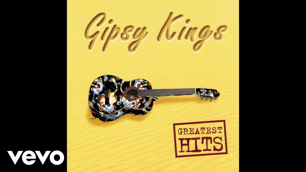 Download Gipsy Kings - Bamboleo / Volare / Djobi Djoba / Pida Me La / Baila Me (Audio)