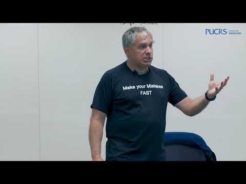 Entrepreneurship workshop - part 4 - Uri Levine, waze co-founder
