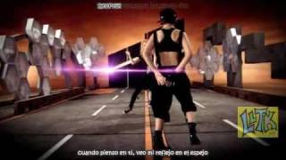 Download 4Minute - Mirror Mirror [sub español] MV MP3 song and Music Video