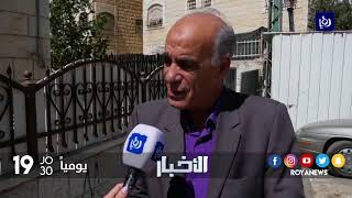 حكومة الاحتلال تسعى للمصادقة على بناء ١٢ ألف وحدة استيطانية  في 2017 - (15-10-2017)