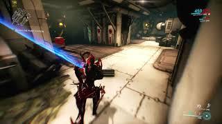 Warframe - Red Veil Sabotage (Ash) P1