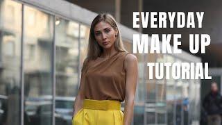 My Everyday Make Up Routine - Ann-Kathrin Götze