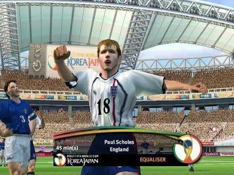 Como descargar fifa 2002 world cup portable medifire 2017 youtube.