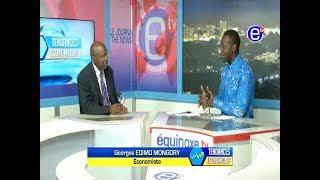 TENDANCES ECONOMIQUES - Équinoxe tv du 28 10 2017