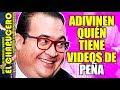 ¡PÁNICO en Los Pinos! Saben que Duarte ESCONDIÓ videos de EPN en Cancún
