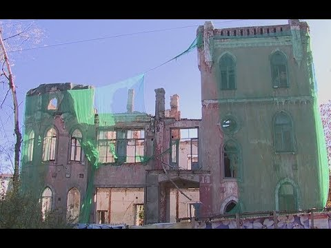 Привидениям Ставрополя скоро негде будет жить