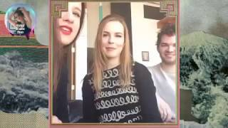 Bridgit Mendler announced Do You Miss Me At All Marian Hill Remix (Facebook live)