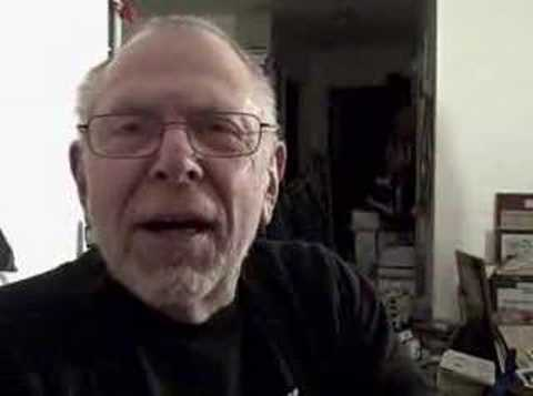 al goldstein's vlog – toe fetish