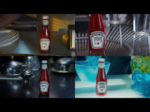Heinz: Find The Goodness (Four at Once) - 2020 Super Bowl Commercial