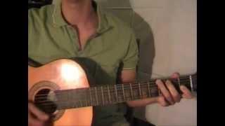 Kapetan esid (Elektricni orgazam) - skola gitare