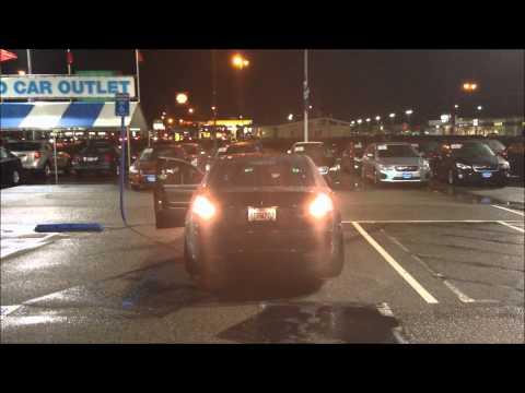 Pontiac G8 LT headers Magnaflow