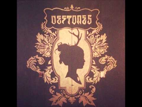 Deftones - Gauze (High Quality)