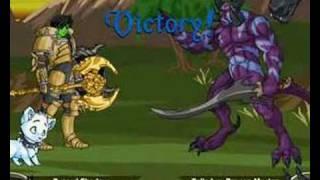 aq cursed shadow vs zorbak s hideout i