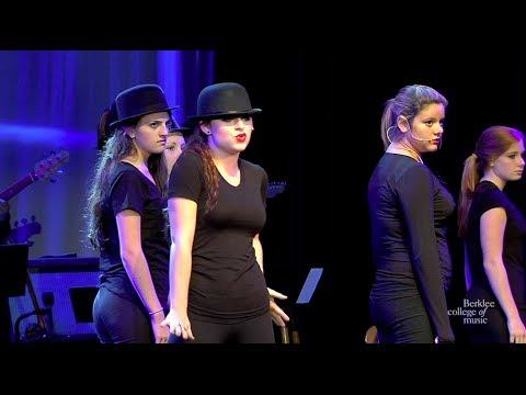 Berklee Musical Theater Intensive