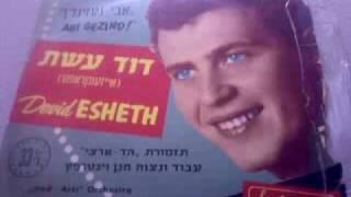 ??? ??? - ??????? ??? / David Eshet - Gefiltte Fish