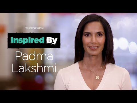 Padma Lakshmi opens up about living with painful endometriosis