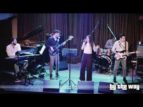 By The Way - Promo Video - Live At Mezzo Classic House