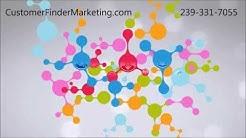 Best SEO Content Marketing Services Naples FL - Customer Finder Marketing Services For SEO Results!