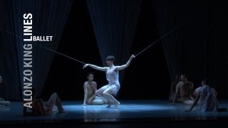 Triangle of the Squinches (excerpt) Alonzo King LINES Ballet