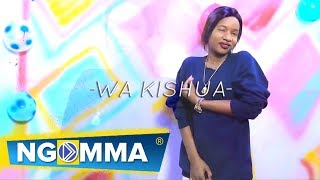 Jingo HD & KANTA -  WA KISHUA (Official Video)