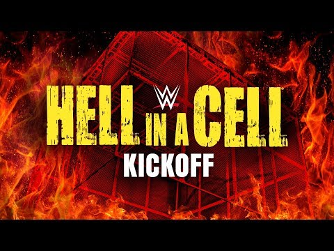WWE Hell In A Cell Kickoff: Sept. 16, 2018 thumbnail